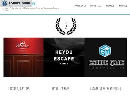 egm escape game montpellier press