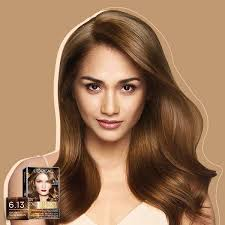 filipina artist with copper brown hair color 16 hair color shades that flatter filipina skin preview
