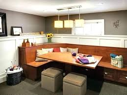 l shaped dining table l shaped dining table medium size of kitchen shaped bench seating