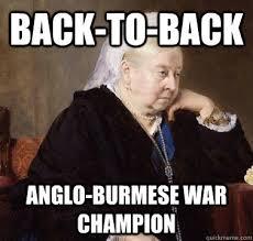 Victoria Meme - queen victoria memes quickmeme