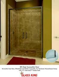 accessible shower doors shower glass repair shower glass installation chandler az