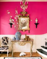 10 captivating interior design ideas with fuchsia accents https