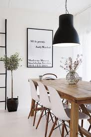 Gorgeous Examples Of Scandinavian Interior Design - Scandinavian modern interior design
