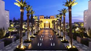 top10 recommended hotels in marrakesh marrakech tensift haouz