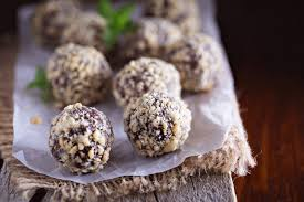 oz s sugar almond butter balls the dr oz show