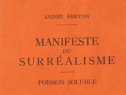 cuisine cagnarde blanche andre breton second manifeste du surrealisme 1930 zucker