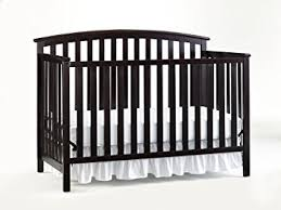 Convertible Crib Espresso Graco Freeport Convertible Crib Espresso Baby