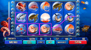 halloween slots under the sea slot machine android apps on google play