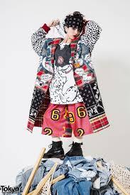 Japanese Designer by Heihei Behind The Scenes W Japanese Fashion Designer Shohei Kato
