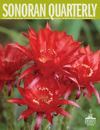 the sonoran quarterly december 2014 vol 68 no 4 by desert
