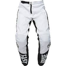 over boot motocross pants new fasthouse mx gear grindhouse white motocross pants ebay