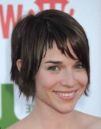 short bobbed hairstyles fine hair haircuts black