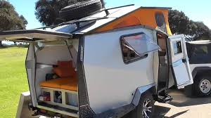subaru camping trailer cricket trailer 2015 the new sport off road youtube