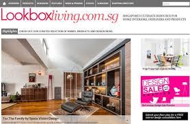 Useful Singapore Websites For Home Renovation And Interior - Website for interior design ideas