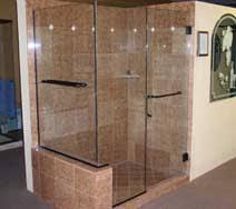 Towel Bar For Glass Shower Door Doors