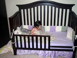 When To Convert Crib To Toddler Bed Toddler Beds That Convert To Size Beds