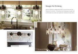 allen and roth lighting shop vallymede lighting from allen roth