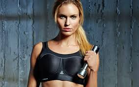 Comfortable Bras For Older Women London Marathon 2015 Big These Are The Sports Bras For You
