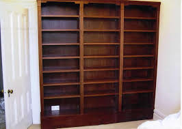 Bookshelves With Glass Doors For Sale by Mahogany Bookcase With Glass Doors Bookcase Ideas In Mahogany