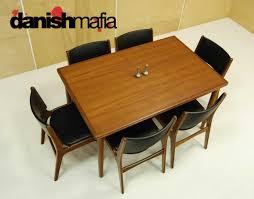 mid century modern dining room sets luxury mid century modern dining room table 91 in ikea dining
