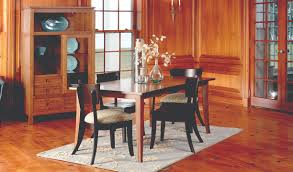 aspen dining room set aspen canal dover furniture
