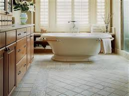 Ideas For Bathroom Floors Zampco - Bathroom flooring designs