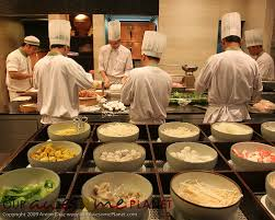 Sofitel Buffet Price by Best Buffets In Manila Spiral Sofitel Our Awesome Planet