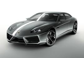 lamborghini gray lamborghini is reportedly developing a 4 door super sedan for 2021