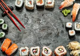 cuisine japonaise traditionnelle fond de la cuisine japonaise traditionnelle photographie