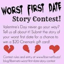 fibernet u0027s worst first date story contest data center colocation