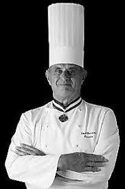 chefs de cuisine celebres paul bocuse grand chef cuisinier français lyonnais parmi les