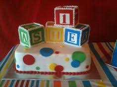 abc block cart u2014 children u0027s birthday cakes tyler pinterest