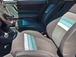 Golf Gti Mk2 Interior Volksforum Com Golf Gti 1984 Interior