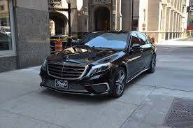 used amg mercedes 2015 mercedes s class s65 amg stock gc1694 for sale near