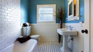 how to decorate a bathroom on a budget interior design youtube
