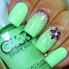 20 best images about spring nail designs on pinterest nail art