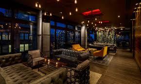 rooftop bars in midtown nyc gansevoort