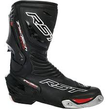 womens motorbike boots nz product reviews rst tractech evo ce waterproof boots black