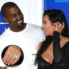 Kim K Wedding Ring by Kim Kardashian U0027s Stolen Ring Had