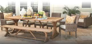 Teak Patio Dining Set - patio furniture cozy outdoor patio furniture wayfair patio sets