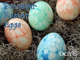 dinosaur easter eggs easter dinosaur eggs lapsi dinosaurukset ja pääsiäismunat