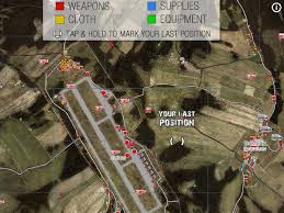 Day Z Map Wayz Map For Dayz Android Apps On Google Play