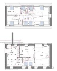 Loft Conversion Floor Plans 25 More 3 Bedroom 3d Floor Plans Architecture Design 11 Bed Ideas