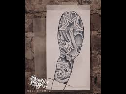 star sleeve tattoo designs pictures to pin on pinterest tattooskid