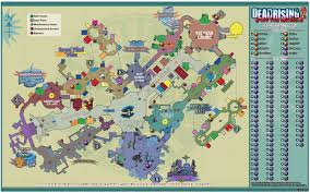 Marian University Map Pp Stickers Off The Record Dead Rising Wiki Fandom Powered