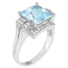 blue topaz engagement rings blue topaz engagement rings the affordable option of quality ring