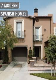 Spanish Style Exterior Paint Colors - pinterest