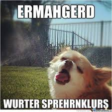 Ermagerd Meme - ermahgerd by hisayzme meme center