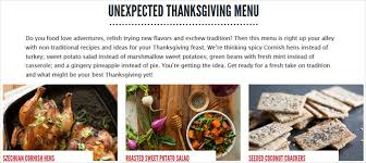 how to throw the thanksgiving with these top guides