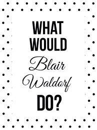 Blair Waldorf Bedroom by What Would Blair Waldorf Do You Know You Love Me Pinterest